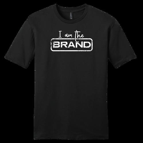I Am The Brand