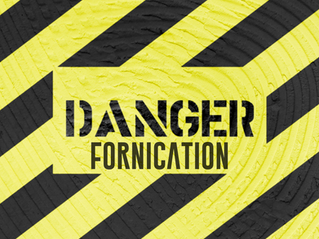 The Hidden Dangers of Fornication