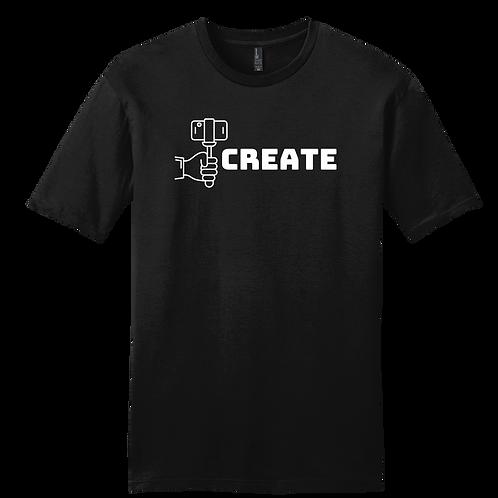 Create - Black