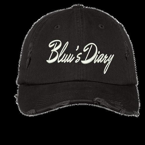 Bluu's Diary Hat