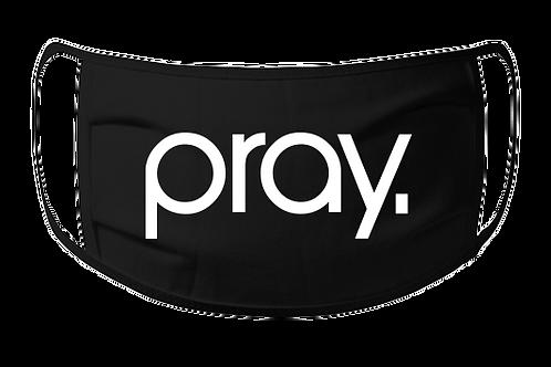 Pray Mask