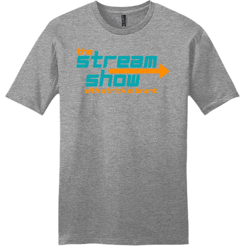 The Stream Show - Heather Gray