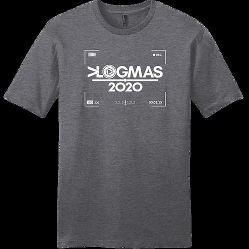 Gray - Vlogmas 2020