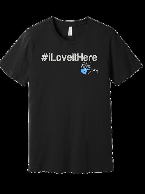 #iLoveitHere