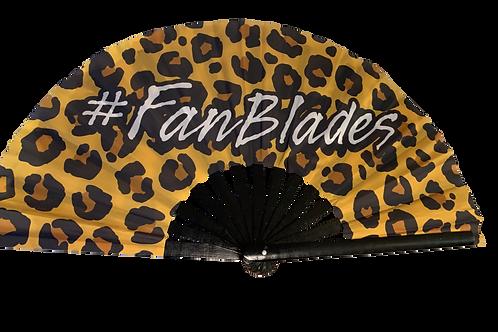 LBC Branding #FanBlades