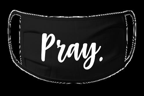 Pray Mask Script