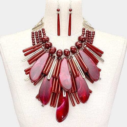 Grace - Necklace Set