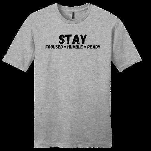 Stay - Grey