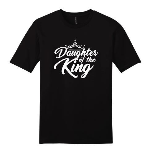 Daughter Of The King - Unisex