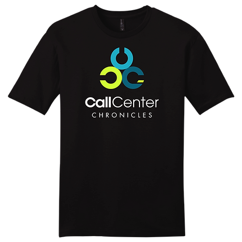 Call Center Chronicles - Black
