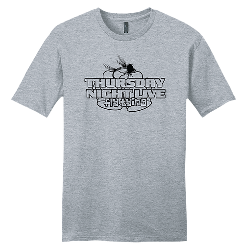 Thursday Night Live - Heather Grey