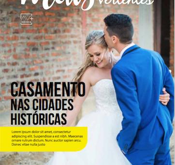 AV+ editora lança revista Mais Vertentes