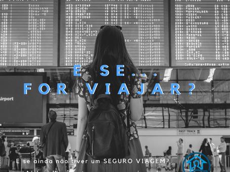 Viajar em época de coronavírus: como se proteger durante o voo e em áreas de aglomeração