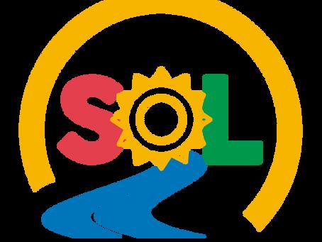 CSOL - nova marca, novo site e o mesmo carinho de sempre