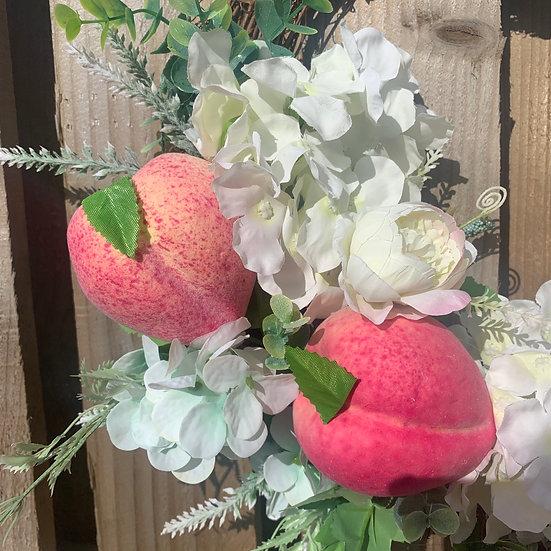 Bellini wreath