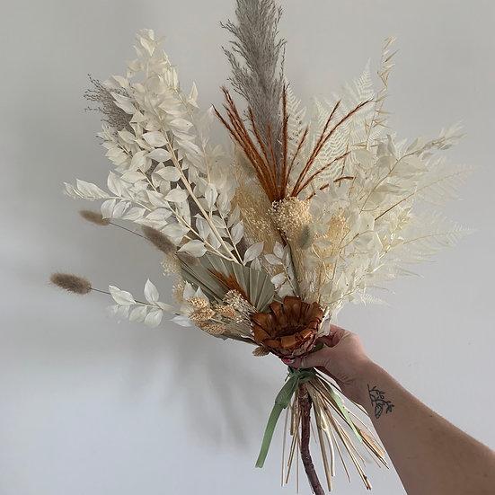 Tan Bouquet