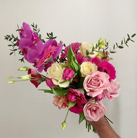 Standard Fresh Flower Bouquet