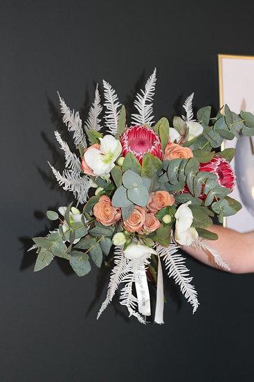 Luxe Fresh FLower Bouquet