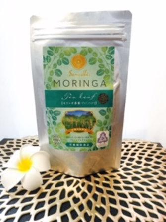 モリンガ茶葉(ノンカロリー、ノンカフェイン)ティーパック 3g×10袋