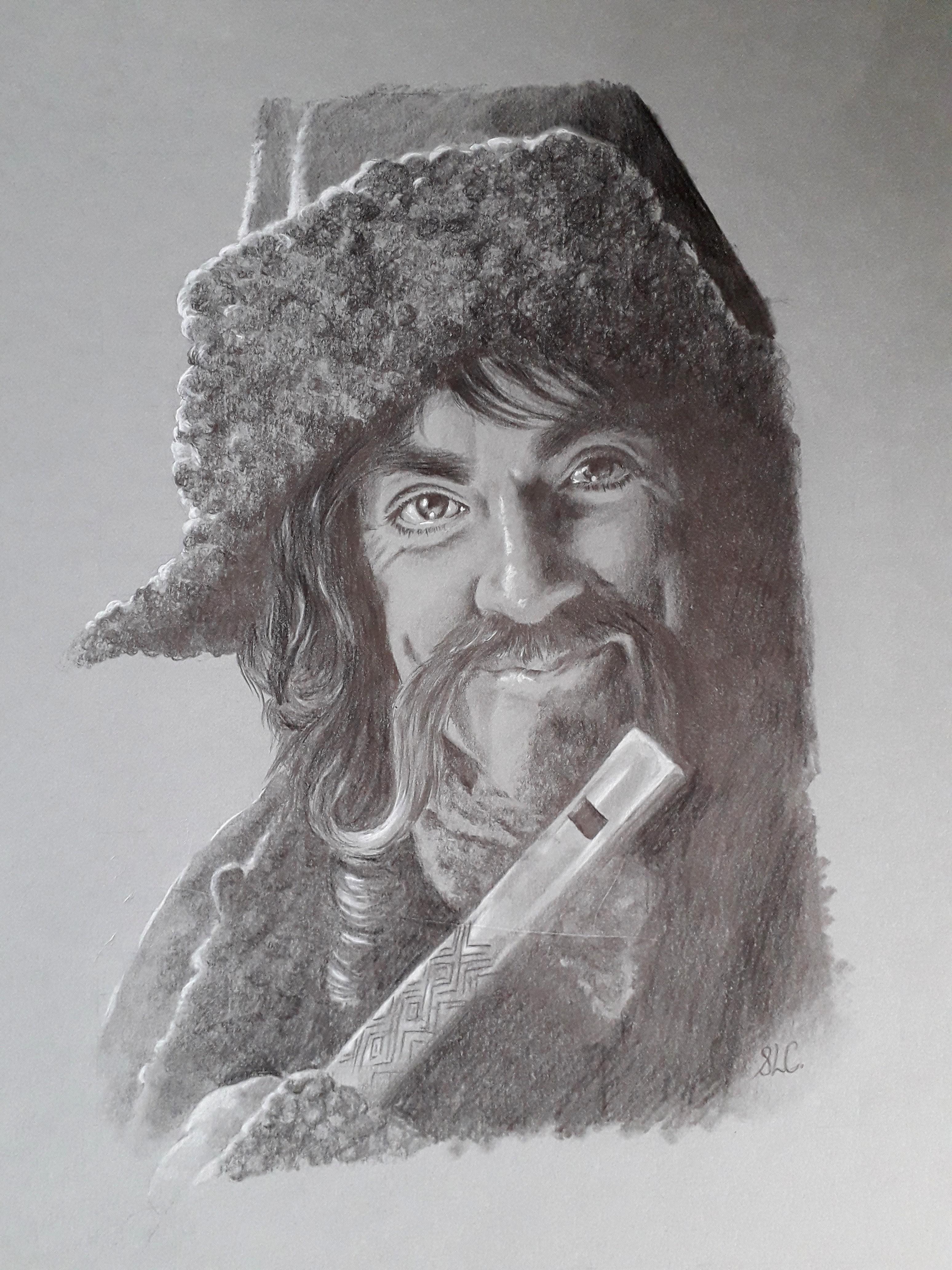 James Nesbitt as Bofur