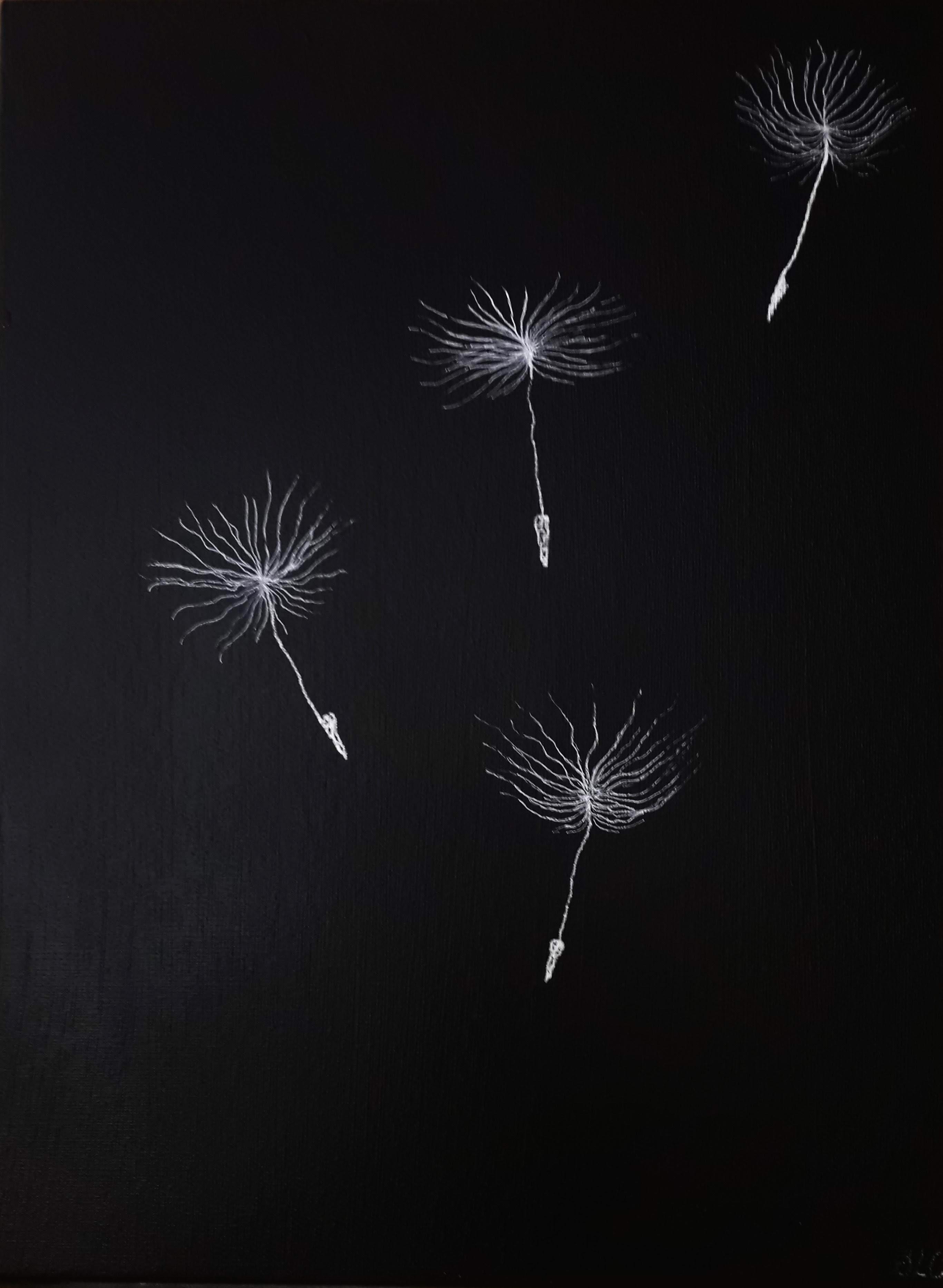 Dandelions #3