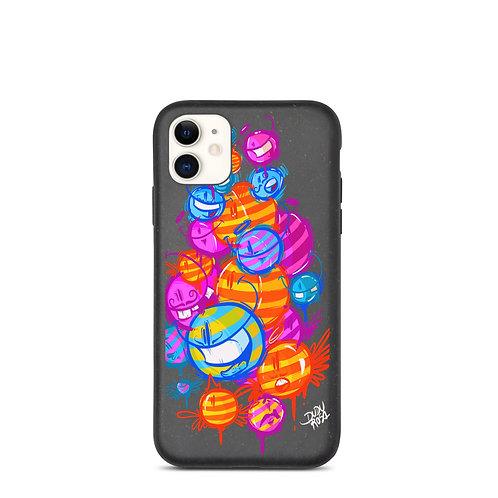 Dudu Rosa - Biodegradable phone case