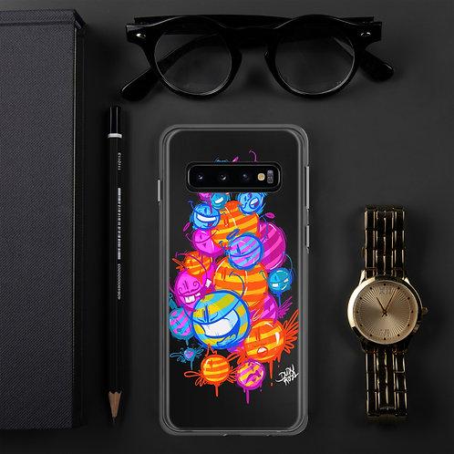 Dudu Rosa - Samsung Case