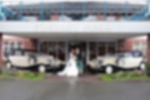 regal wedding cars wedding cars, Beauford wedding cars Liverpool Merseyside Marriage