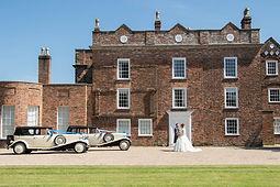 regal wedding cars, classic wedding cars, marriage