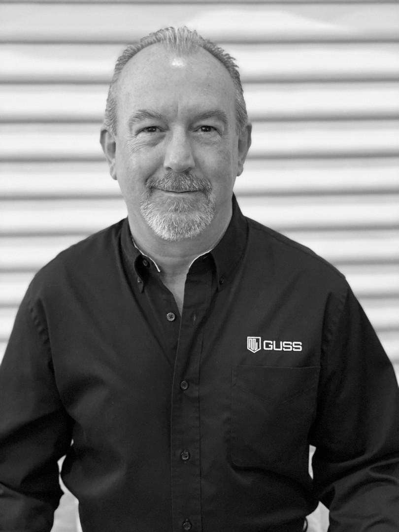 Richard D. Cox - 2021 Speaker