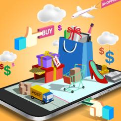 Мобильный Магазин