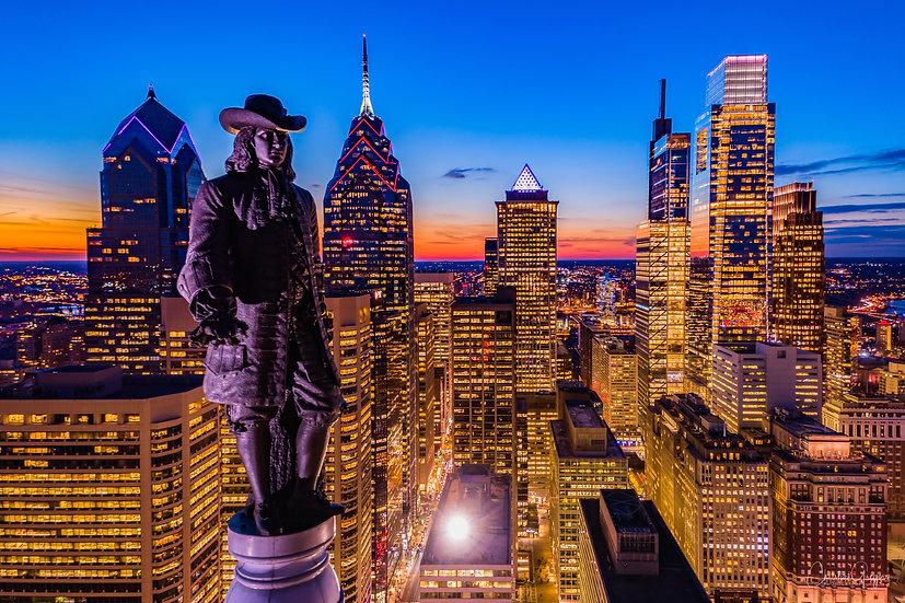 Dark Side of Philly