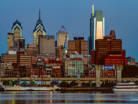 Best Instagram Spots in Philadelphia