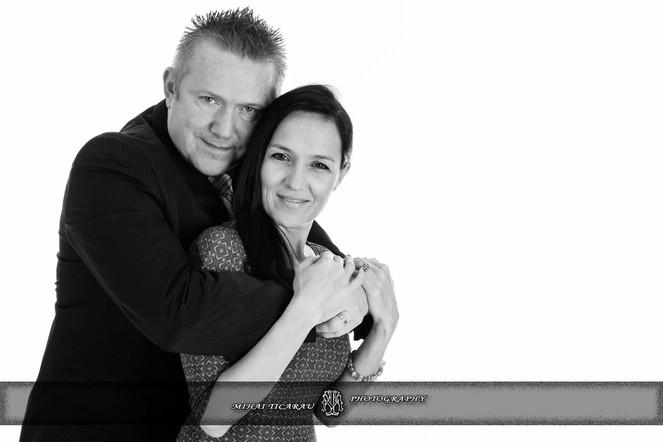 Gareth & Monica