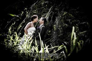 Claudia & Josh Wedding