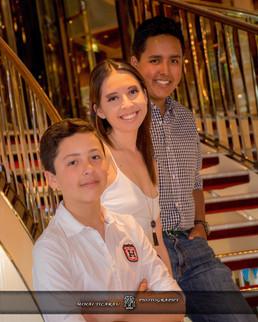 Davalos Family