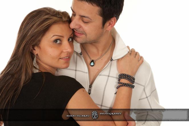 Adrian & Claudia