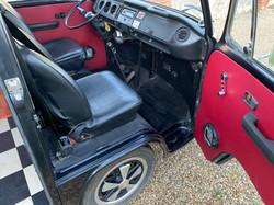 Vw campervans for sale in London