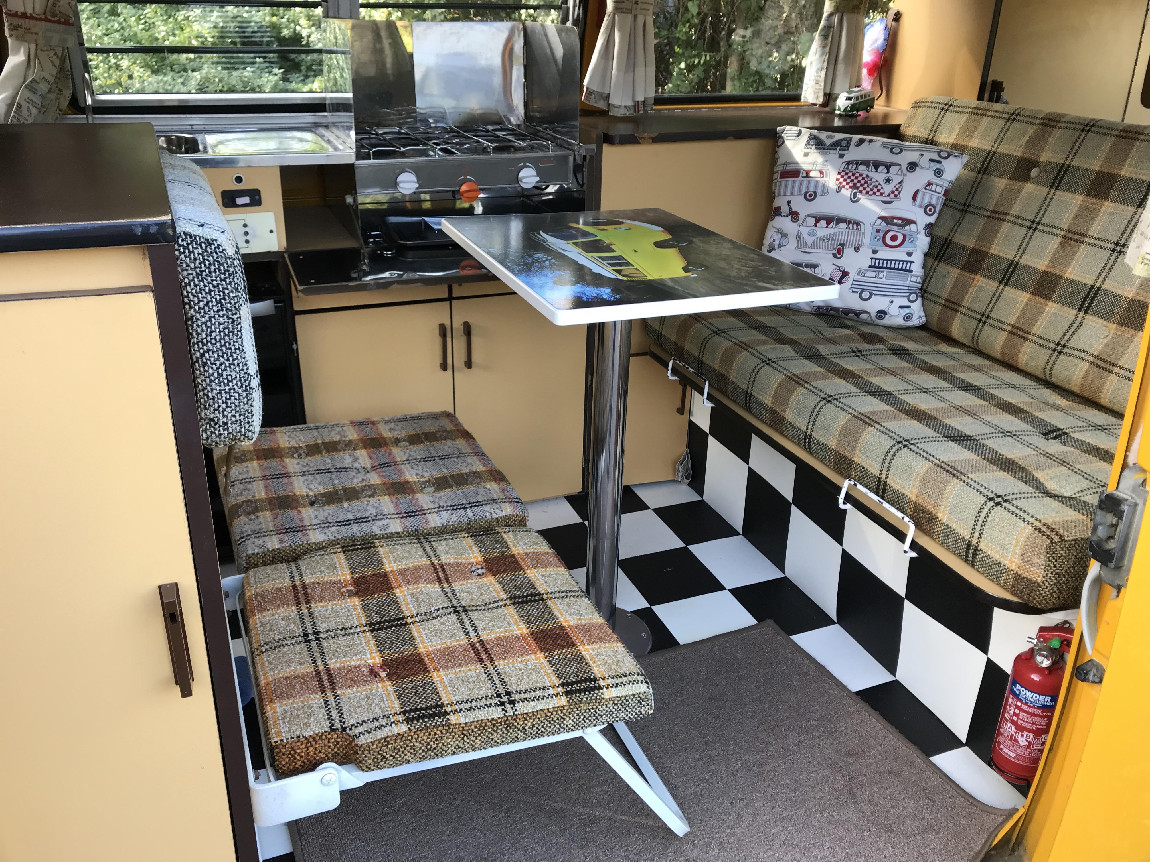 volks camper for sale
