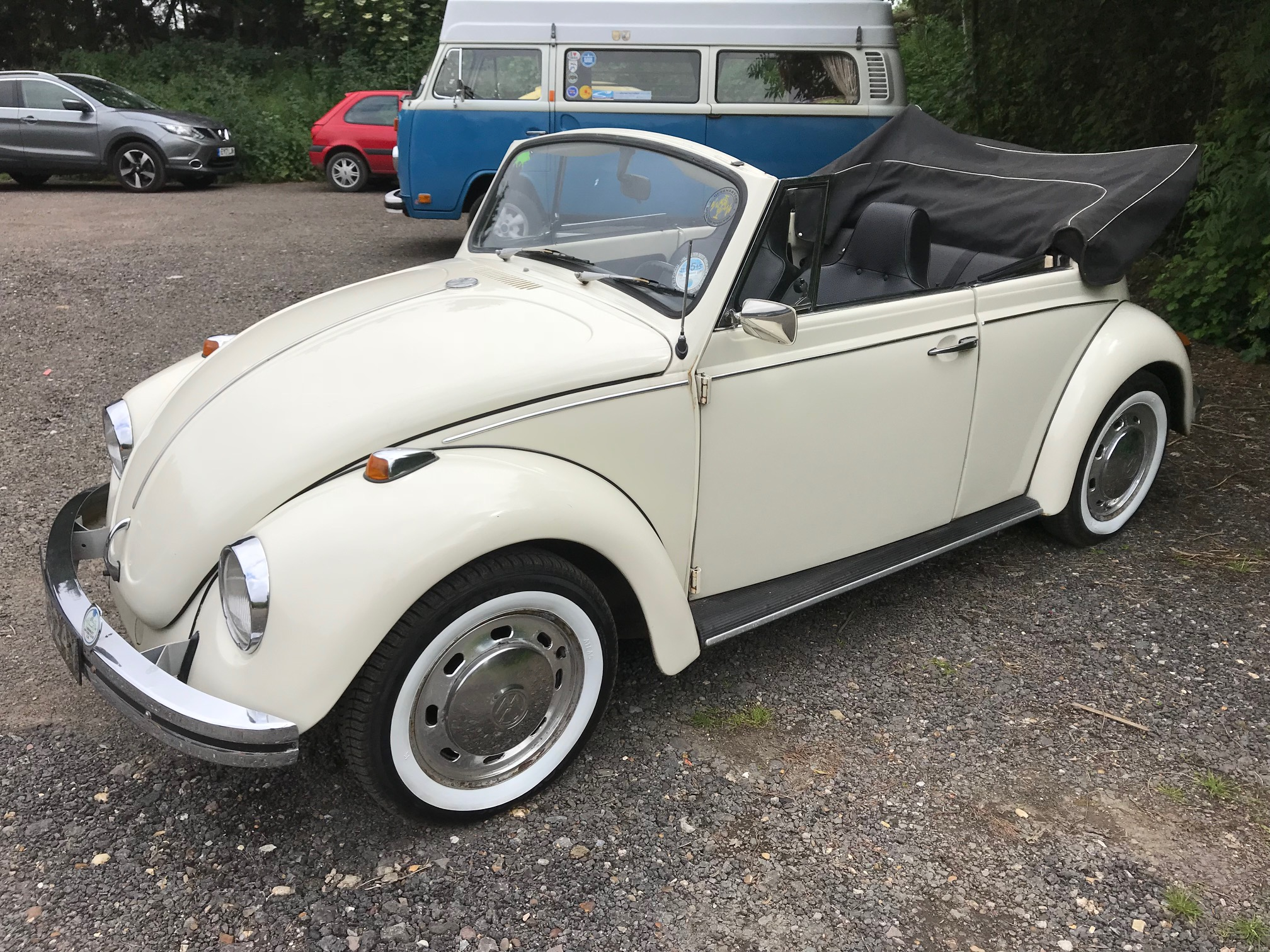 vw-karmann-beetle-for-sale-essex