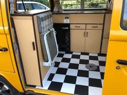 volkswagon camper for sale