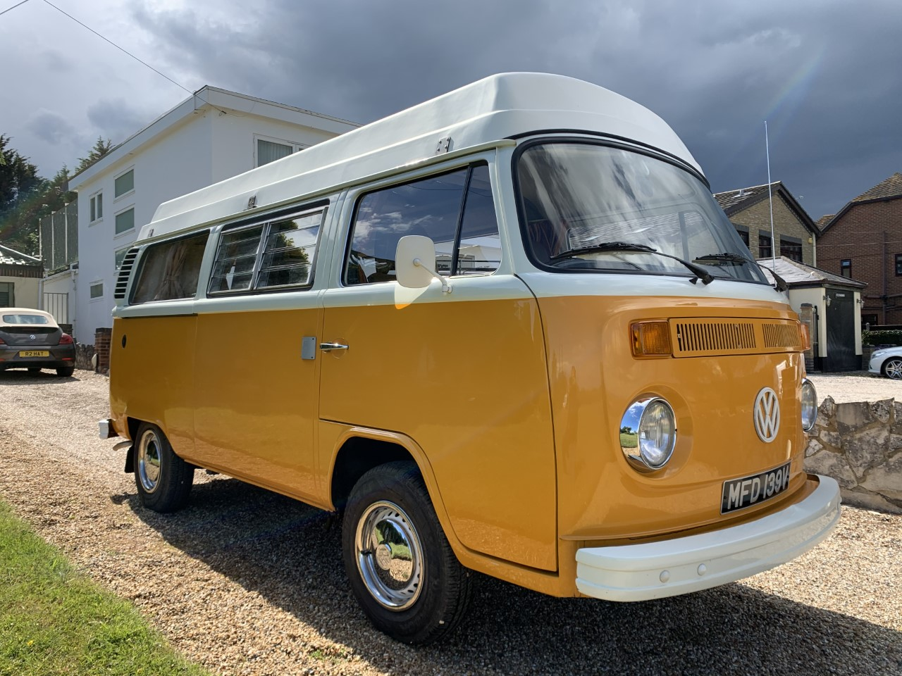 vw devon moonraker