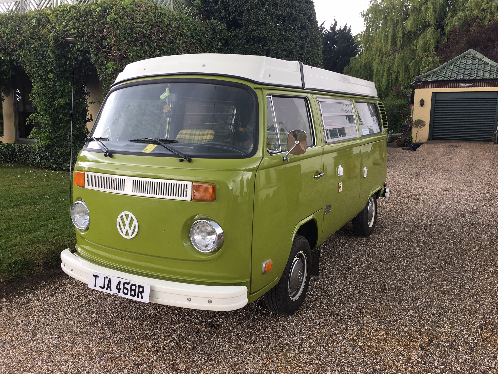 For Sale Vw Auto Westy Camper Vw Down Under Limited