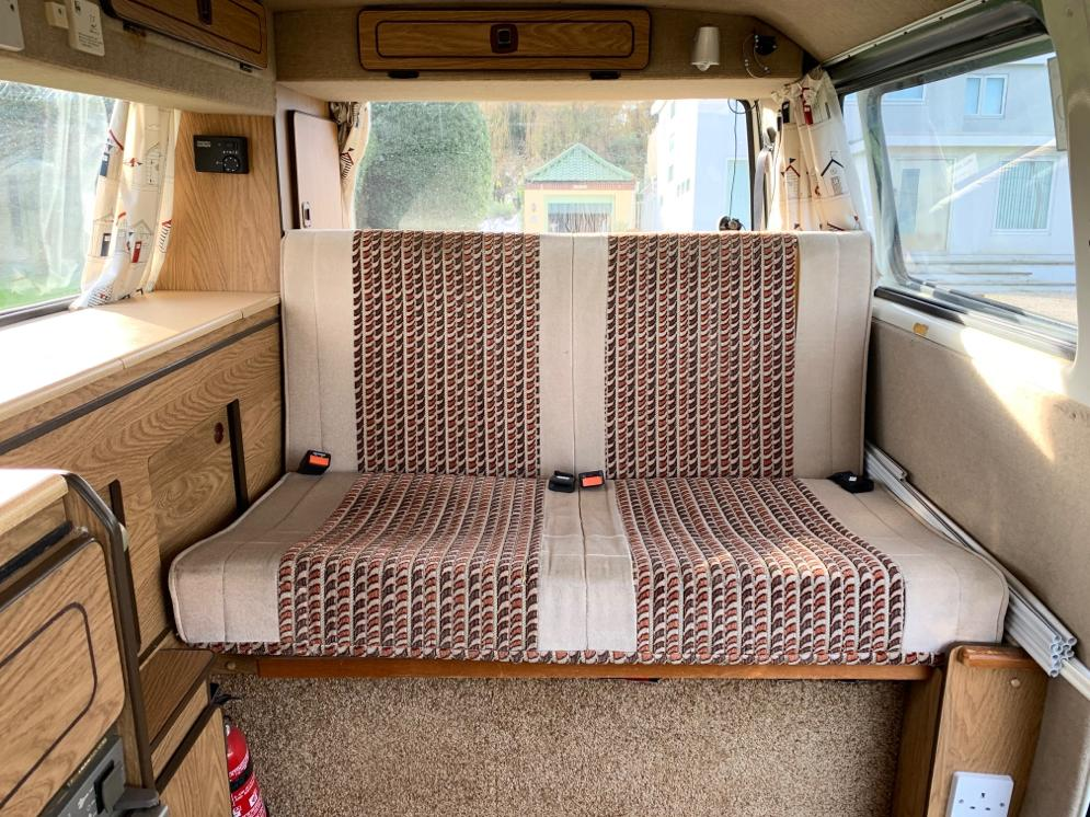 VW CAMPER T25 FOR SALE
