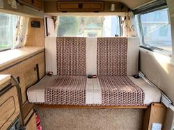 VW CAMPER T25 FOR SALE