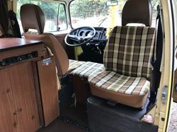VW-Westfalia-Camper-Interior