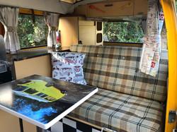 vw camper restoration