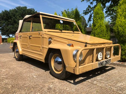 VW-Trekker-For-Sale-Essex