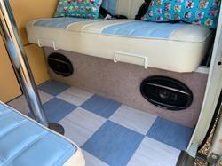 4 berth camper