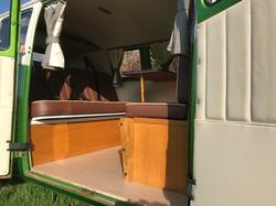 Essex vw camper vans for sale
